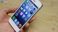 Đánh giá điện thoại iPhone 5