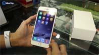 Đánh giá điện thoại iPhone 6 plus