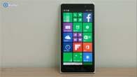 Đánh giá điện thoại Nokia Lumia 830
