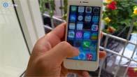 Hướng dẫn test iPhone 5 nguyên bản qua hình thức