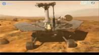 Đưa robot thăm dò sao Hỏa - Hành trình khám phá sao Hỏa