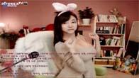 Girl xinh Hàn Quốc dễ thương với bộ ngực khủng
