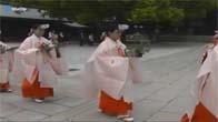 Du lịch Nhật Bản mùa xuân 2013