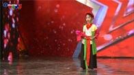 Vietnam's Got Talent 2014 - Thị Mầu - Nguyễn Đức Vĩnh