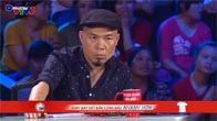 Vietnam's Got Talent 2014 - Chiếc khăn Piêu - Lý Vĩnh Hòa