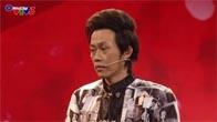Vietnam's Got Talent 2014 - Giám khảo Hoài Linh bị đọc suy nghĩ như thế nào - Trần Anh Đức