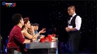 Vietnam's Got Talent 2014 - Giám khảo Huy Tuấn mất điện thoại như thế nào - Nguyễn Việt Duy