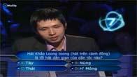 Kỷ lục chương trình Ai là triệu phú Việt Nam