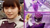 Tổng hợp các Super Sentai nữ Nhật Bản qua các thời kỳ (1975-2013)