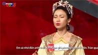 Vietnam's Got Talent 2014 - Hát 4 thứ tiếng - Thanh Nhàn