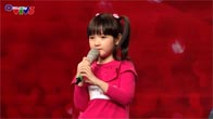Vietnam's Got Talent 2014 - Chú Ếch Con - Ngô Phương Bích Ngọc