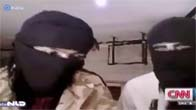 Cảnh rùng rợn ở những nơi phiến quân Hồi giáo IS chiếm đóng