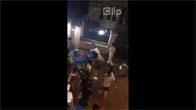 Bị đánh hội đồng thanh niên Hà Nội đỡ đòn cho bạn gái