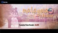 [Vietsub MV] Cô Gái Malaysia (Malaysia Chabor) - Joyce Chu
