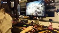Những đặc tính thường thấy của con gái khi chơi game