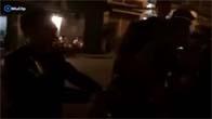 Bà Tưng bị cưỡng hôn giữa phố Tây Bùi Viện