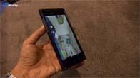 Trên tay điện thoại thông minh do BKAV sản xuất