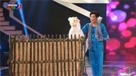Vietnam's Got Talent 2014 - Bán kết 2 - Huỳnh Nhu