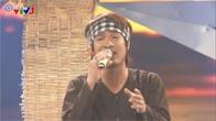 Vietnam's Got Talent 2014 - Bán kết 3 - Từ Như Tài