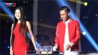 Vietnam's Got Talent 2014 - Bán kết 4 - Ảo thuật Tấn Phát