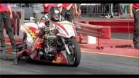 Cuộc đua tài của những chiếc môtô khủng nhất thế giới