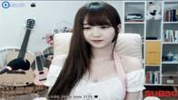 Tổng hợp Girl xinh Hàn Quốc tự sướng trước Webcam