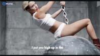 [Vietsub MV] Wrecking Ball - Miley Cyrus