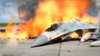 Siêu vũ khí hủy diệt hàng loạt đáng sợ của Nga