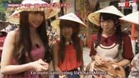 [Vietsub] Love Vietnam - AKB48 (No3b), EXILE, W-inds., Koda Kumi, AAA