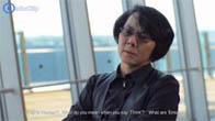 Công nghệ chế tạo Robot giống hệt người thật ở Nhật Bản 2014