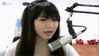 Như Hexi hát tiếng Thái, Nhật, Hàn, Campuchia, Anh, Việt