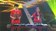 Vietnam's Got Talent 2014 - Bán kết 5 - Nhóm 4 chị em