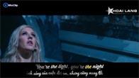 [Vietsub MV] Love Me Like You Do - Ellie Goulding