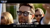 [Vietsub MV] Sugar - Maroon 5