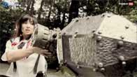 [Vietsub] Cô Gái Robot (The Machine Girl)