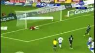 Ronaldo biểu diễn kỹ thuật tuyệt đỉnh