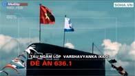 Sức mạnh của Hải Quân Nhân Dân Việt Nam