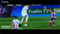 Ronaldo và kỹ năng đỉnh cao CR7