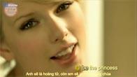 [Vietsub MV] Love Story - Taylor Swift