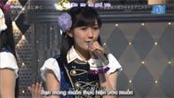 [Vietsub] No Name Kono Namida Wo Kimi Ni Sasagu - AKB48