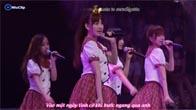 [Vietsub] Skirt Hirari - AKB48
