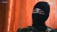Tâm sự của một cậu bé 13 tuổi được đào tạo cho IS