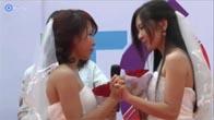 Đám cưới đồng tính đầu tiên ở Hà Nội