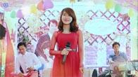 Tình Yêu Màu Nắng - Girl xinh hát tại đám cưới cực hay