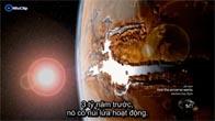 [Vietsub] Hoạt động địa chất trên sao Hỏa