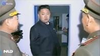 Bộ trưởng Quốc phòng Triều Tiên bị xử bắn vì... ngủ gật