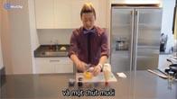 Cách làm Tamagoyaki Nhật Bản
