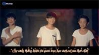 [Vietsub MV] Trái Tim (Heart) - TFBoys