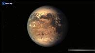 Phát hiện hành tinh mới giống hệt Trái Đất Gliese 832c