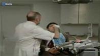 Mr. Bean đi khám răng